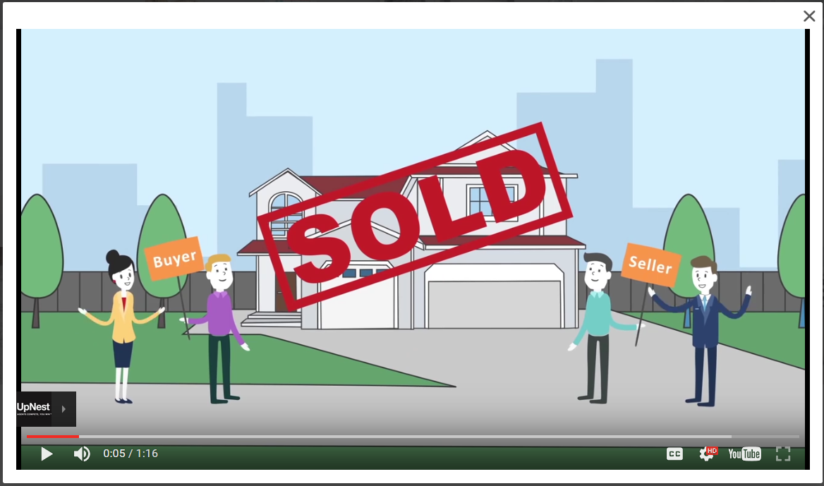 how to get into buying and selling houses