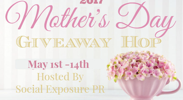Mother's Day Giveaway Hop – $20 PayPal CASH + More Prizes