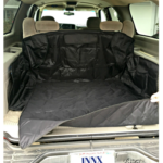 Protect Cargo Area – Keep Your Vehicle Clean
