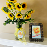 Good Day Sunshine Printables And Gift Tags