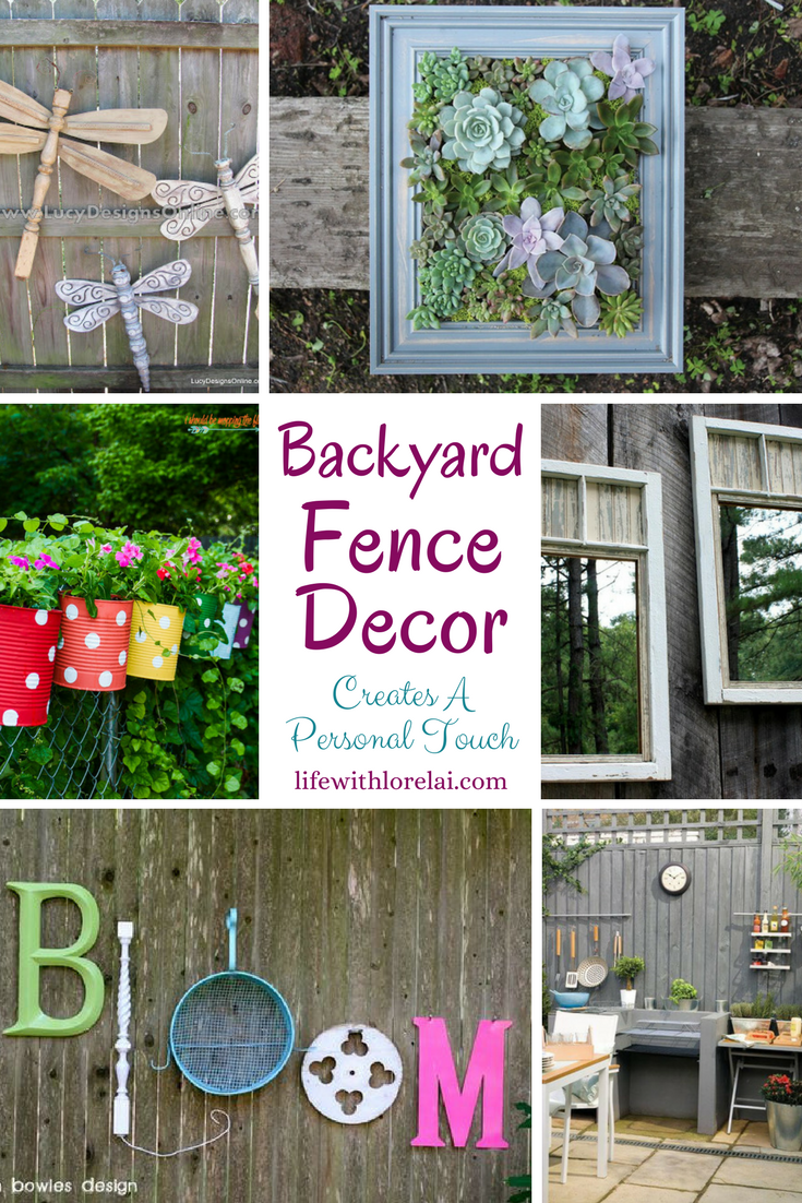 Creative inspiration to give your yard a