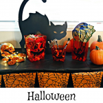 Halloween Candy Display Ideas To Delight