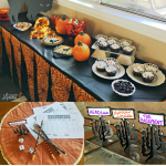 Halloween Girls' Night Bunco Party – Fun, Easy To Host