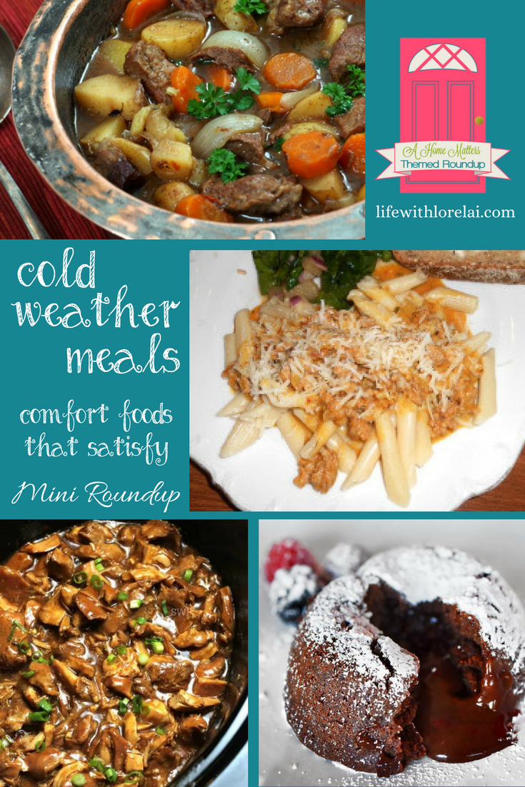 Cold weather meals comfort foods satisfy hm 172 life with lorelai cold weather meals comfort foods satisfy hm 172 forumfinder