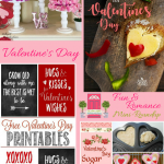 Valentine's Day Fun and Romance + HM #170