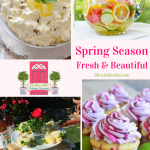 Spring Season – Fresh and Beautiful + HM #175