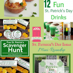St. Patrick's Day Ideas + HM #174