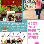 Stress Awareness Management Ideas + HM #178