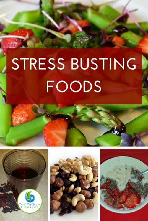 April is National Stress Awareness Month. Stress is everywhere, so we've gathered some ideas to help you be aware, manage, and beat your stress. Plus link up at Home Matters with recipes, DIY, crafts, decor.