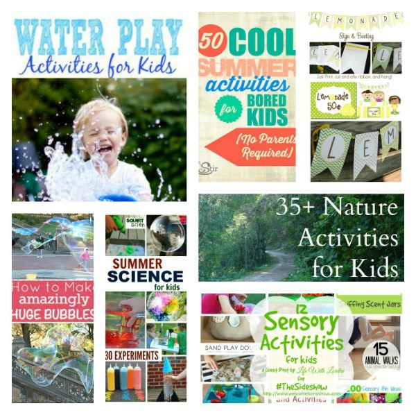 Get ready for summer! Check out these great ideas for summer fun and entertaining. Find fabulous food and drink recipes, and tips and tricks for the best summer ever. Plus, link up at Home Matters.