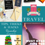 Travel Tips, Tricks, and Hacks + HM #186