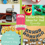 Father's Day Ideas for Dad + HM 187