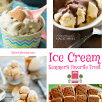 Ice Cream – Summer's Favorite Treat + HM 194