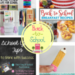 School – Get Ready for Back-to-School + HM #195
