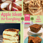 Apple Ideas for Everything! + HM #203