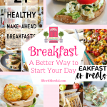 Breakfast – A Better Way to Start Your Day + HM #200