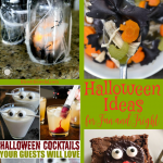 Halloween Ideas for Fun and Fright + HM #205