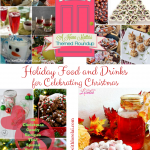Holiday Food and Drinks for Celebrating + HM #213