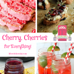 Cherry Cherries for Everything! + HM #221
