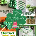 St. Patrick's Day Fun Ideas + HM #222