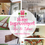Home Improvement Tips and Ideas + HM #232