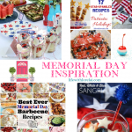 Memorial Day Inspiration + HM #233