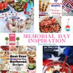Memorial Day Inspiration + HM #233
