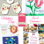 Mother's Day Love for Moms + HM #231