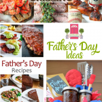 Father's Day Ideas + HM #236