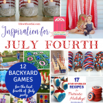 July Fourth Inspiration + HM #238
