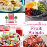 Summertime Fruit Salads Ideas + HM #237