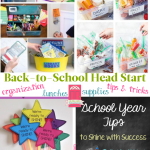 Back-to-School Head Start + HM #244