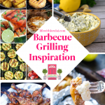 Barbecue Grilling Inspiration + HM #241