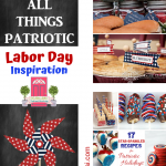 Labor Day Inspiration + HM #247