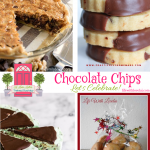 Chocolate Chips, Let's Celebrate! + HM #250