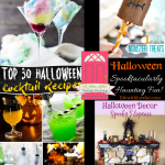 Halloween – Spooktacularly Haunting Fun + HM #253