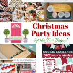 Christmas Party Ideas – Let the Fun Begin! + HM #260